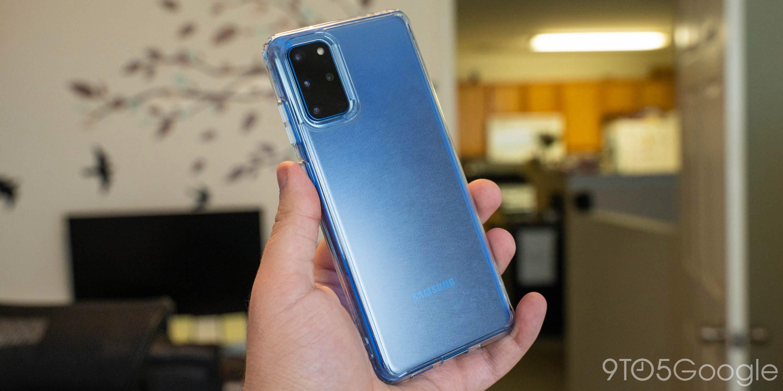 Üçün Ringke Fusion Galaxy S20 tutqun toxuması unikal dizaynı aşağı qiymətə təklif edir 1