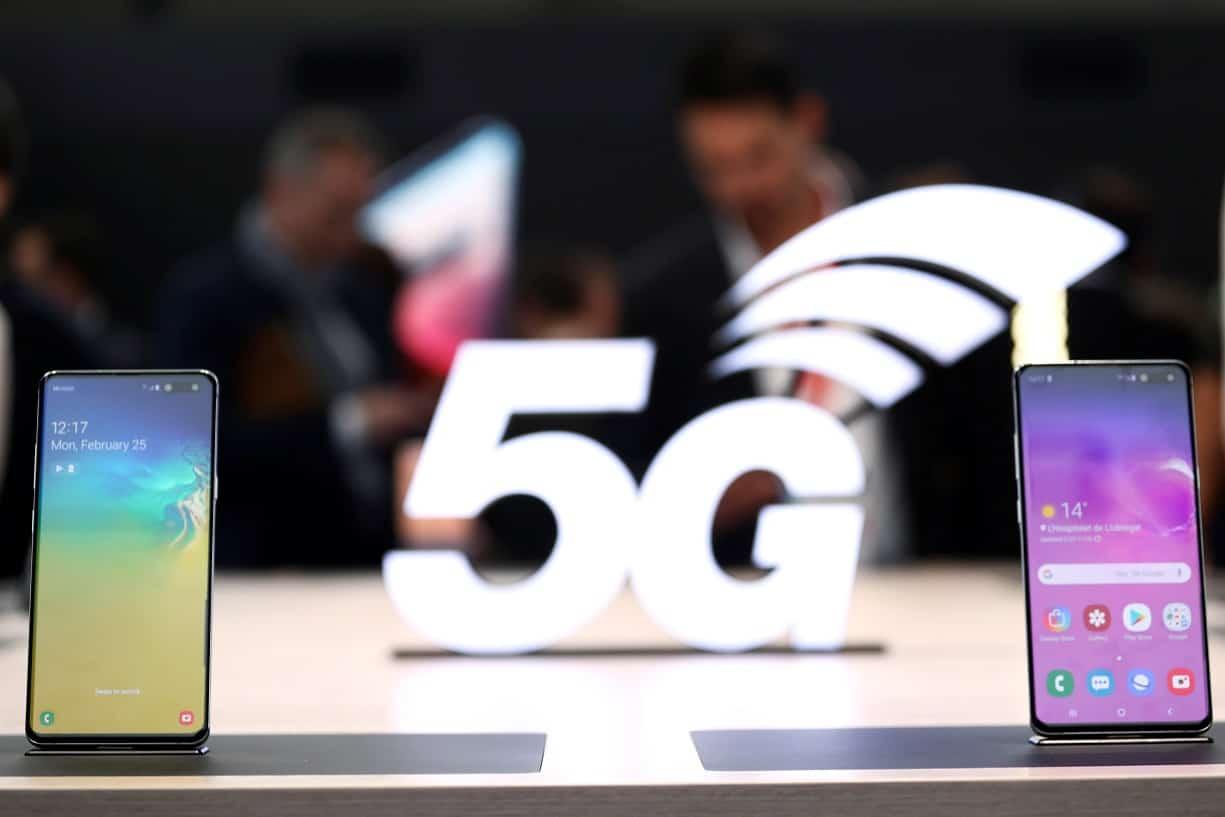 (Đặc biệt) Chúng ta đã học được gì với 5G? 1