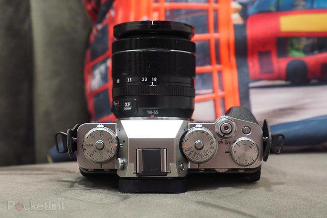 Fujifilm X-T4'ün erken incelemeleri: Aynasız patron daha cesur bir dizi özellik getiriyor 2