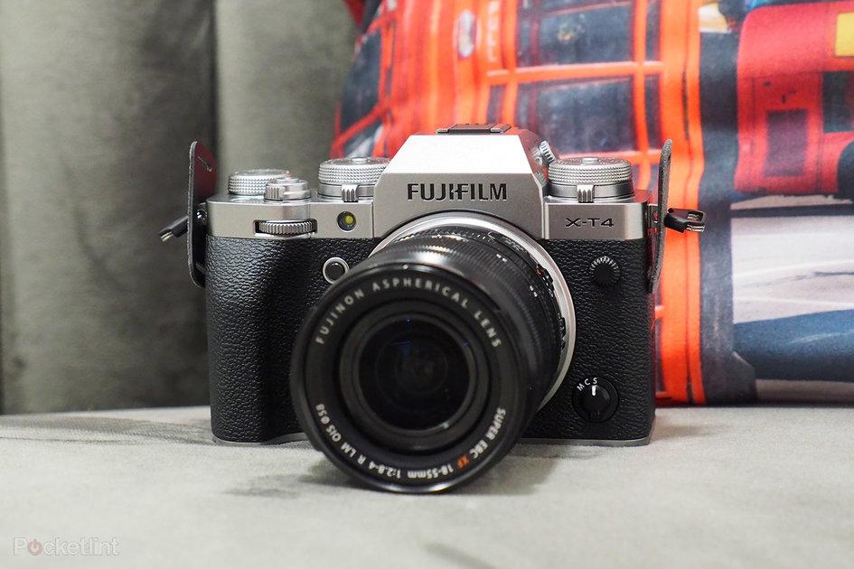 Đánh giá ban đầu của Fujifilm X-T4: Một ông chủ không gương mang đến một bộ tính năng táo bạo hơn 3