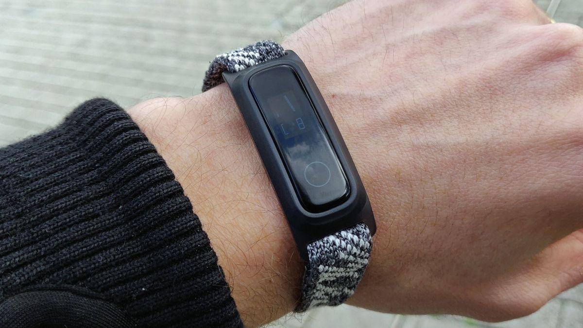 Đồng hồ thông minh hoặc theo dõi thể dục mới của bạn có thể được di chuyển bằng mồ hôi 3