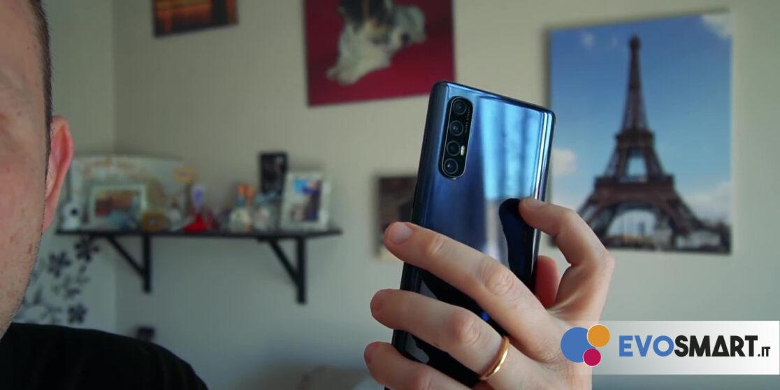 Tìm OPPO Neo X2: mọi thứ bạn muốn từ điện thoại thông minh với mức giá hợp lý? Kiểm tra 1