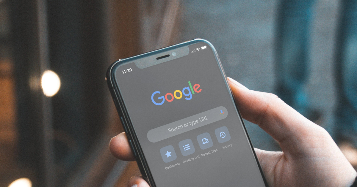 Bagaimana untuk Switch Akaun Google di Chrome untuk iOS