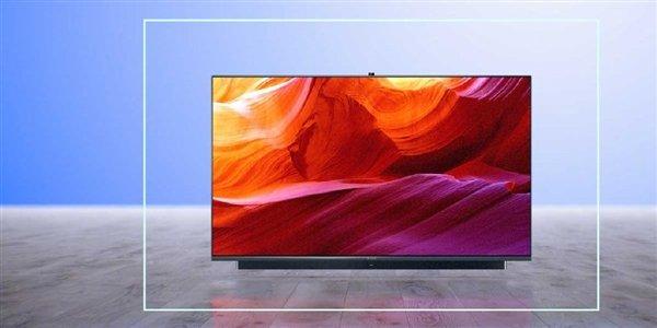 Màn hình thông minh Huawei V55i. Smart TV mới của Huawei.