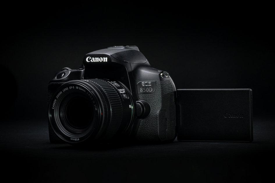 Canon EOS 850D nhằm mục đích chứng minh tại sao DSLR sống và đá 5