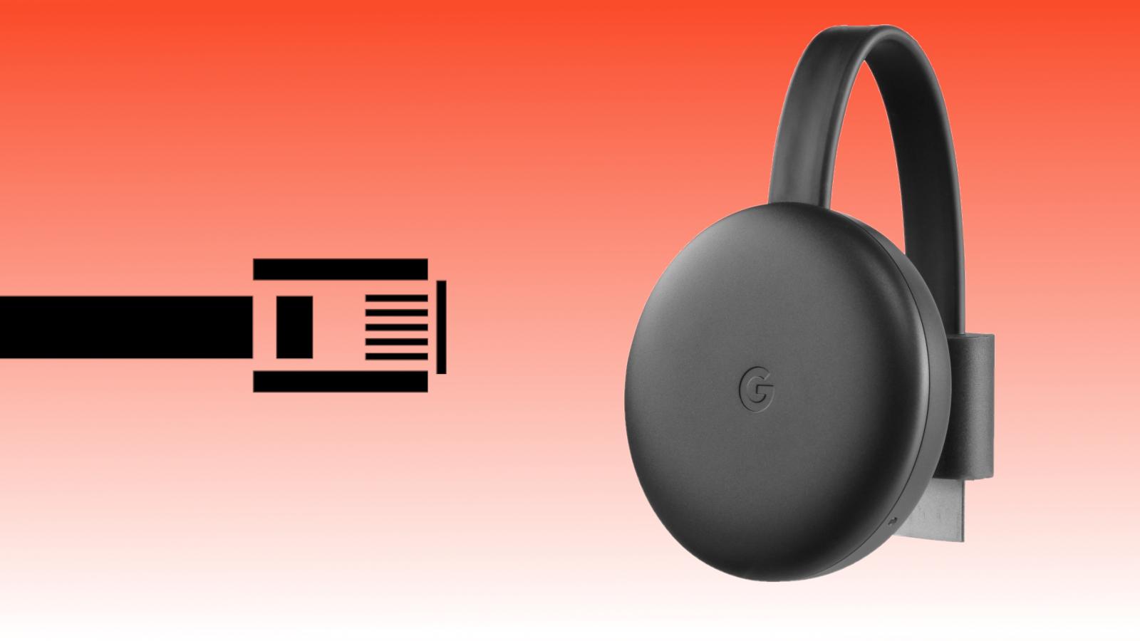 Tìm hiểu cách sử dụng Chromecast mà không cần Wi-Fi 3