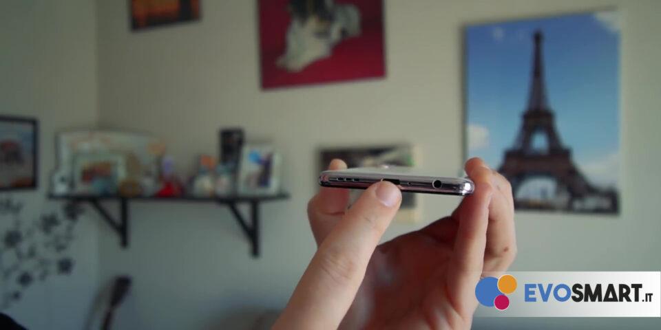 Oppo Tìm X2 Lite 3,5 mm không từ bỏ giắc cắm tai nghe | Evosmart.it