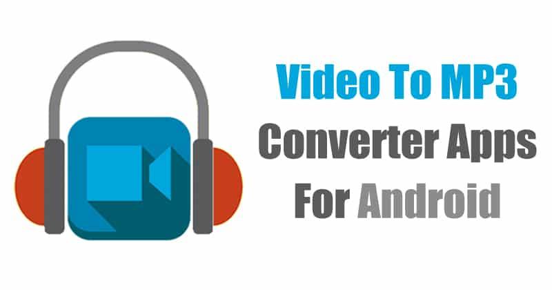 10 ứng dụng chuyển đổi video hàng đầu cho Android vào năm 2020 3