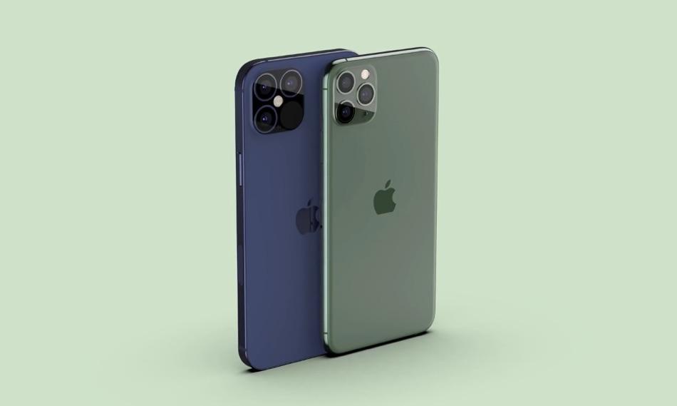 Thông số kỹ thuật iPhone 12 dự kiến Vs. Tính năng của iPhone 11 1