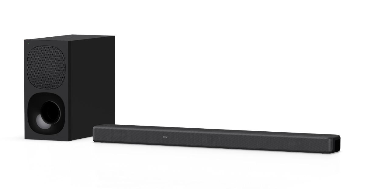 Sony ra mắt thanh âm thanh HT-G700; Tại địa phương 2 Sẽ có mặt vào tháng 9