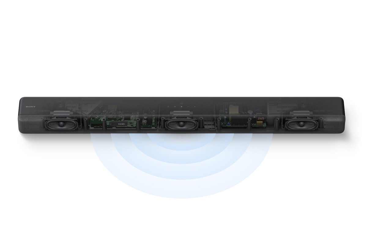 Sony ra mắt thanh âm thanh HT-G700; Tại địa phương 1 Sẽ có mặt vào tháng 9