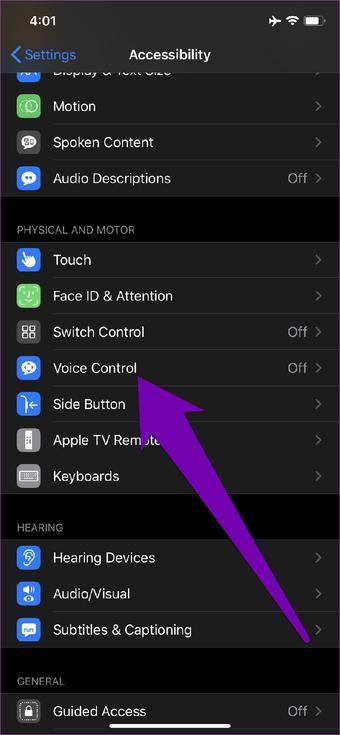 Khắc phục sự cố cuộc gọi ngẫu nhiên iPhone 05