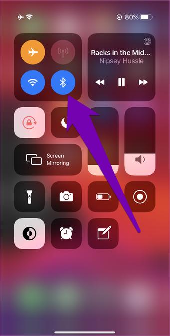 Giải quyết vấn đề gọi ngẫu nhiên cho iPhone