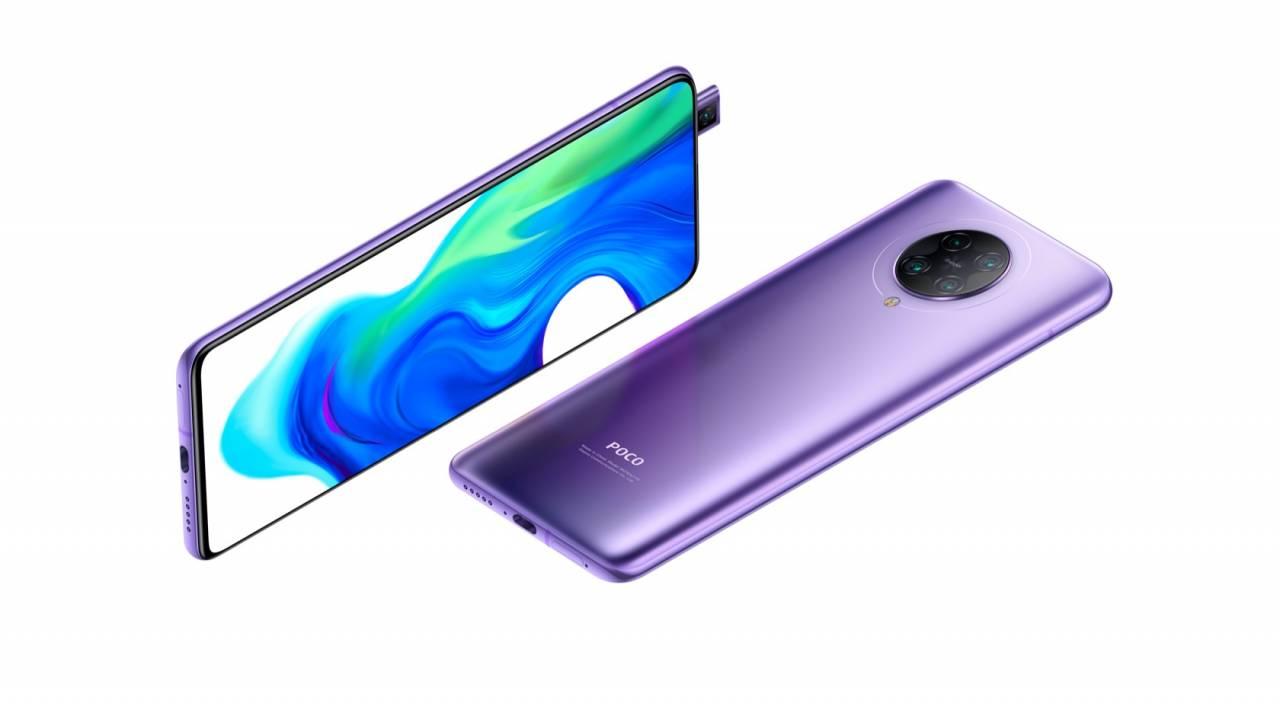 Resmi POCO F2 Pro: Şaşırtıcı bir fiyata 5.67 inç 5.67 inç dört kamera 5G telefon 2