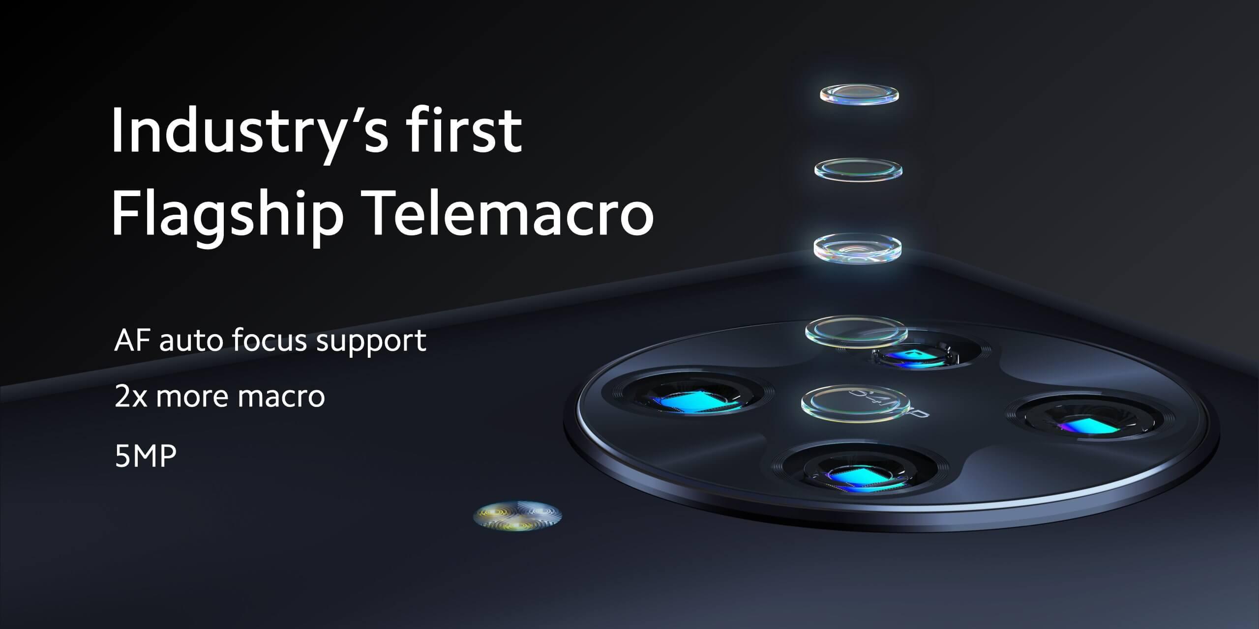Máy ảnh Poco F2 Pro