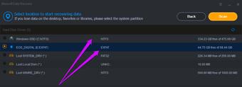 Beste Funktionen von Beesoft Data Recovery 1