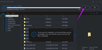 Beste Funktionen von Beesoft 7 Data Recovery