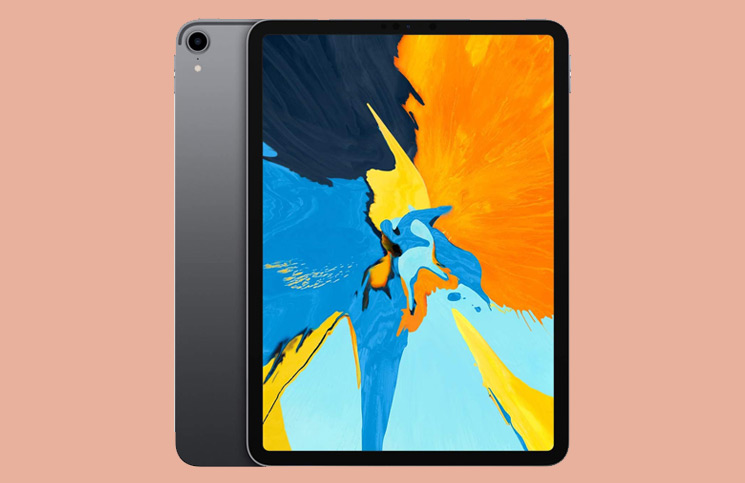 Đặt iPad có Face ID vào Chế độ DFU