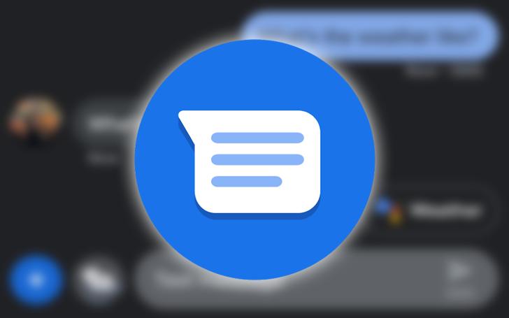 Google kiểm tra các phản ứng như iMessage để trò chuyện RCS trong ứng dụng Tin nhắn 2