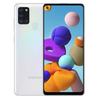 Samsung Galaxy A21-lərin görüntüləri və xüsusiyyətləri; Exynos 850 SoC 2 ilə ilk telefon olacaq