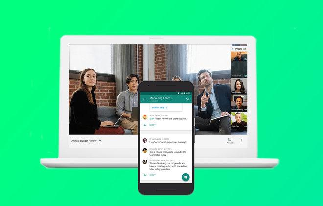 Zoom vs Microsoft Teams vs Google Meet: En iyi video konferans hizmeti nedir? 3