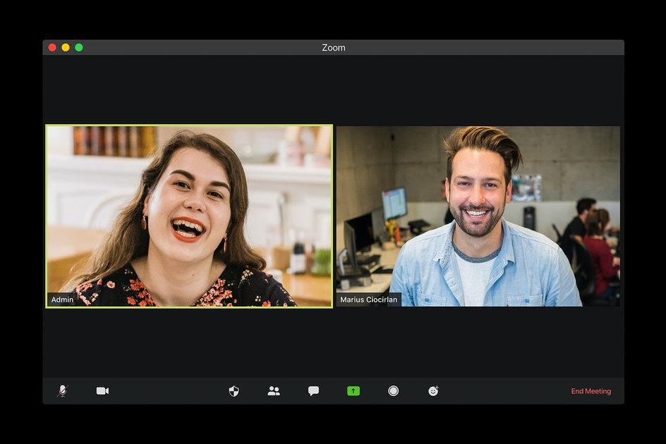 Zoom vs Microsoft Teams vs Google Meet: Dịch vụ hội nghị video tốt nhất là gì? 3