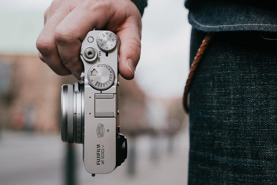 Fujifilm X100V vs X100F: Apa perbezaannya? Kompak lensa tetap dibandingkan