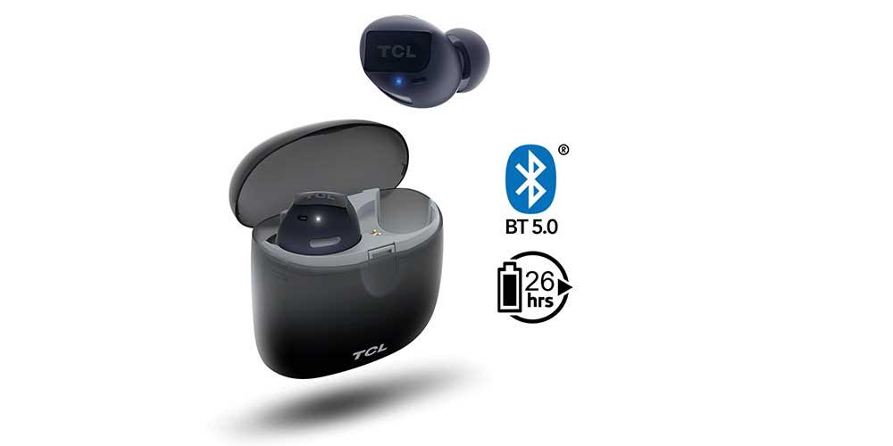 Headphones Tcl Gift