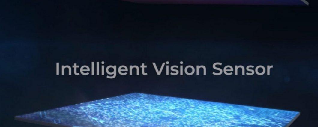 Sony IMX500 / 501: Cảm biến ảnh đầu tiên có AI 2
