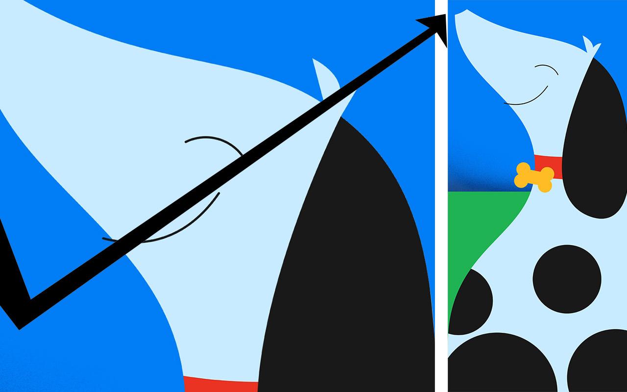 Hình nền Google Pixel 4a bị rò rỉ một chi tiết quan trọng 1