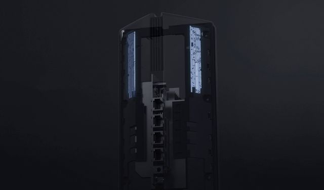 Bộ định tuyến Xiaomi Mi AX1800 Đầu tiên để đánh giá: Wi-Fi giá rẻ 6 bộ định tuyến