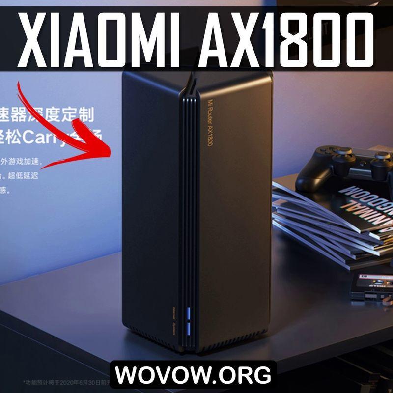 Đánh giá đầu tiên về Xiaomi Mi Router AX1800: Wi-Fi giá rẻ 6 Bộ định tuyến 2020! 6