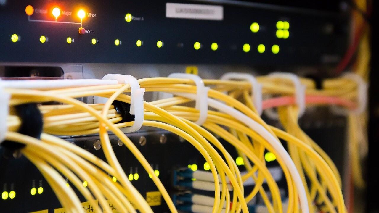 """800 Gigabit Ethernet: Tiêu chuẩn mạng mới từ tập đoàn """"mới"""" 4"""