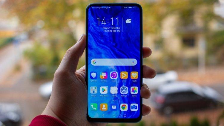 Bạn có thể đủ khả năng bao nhiêu? Huawei ra mắt điện thoại thông minh cũ theo cách mới