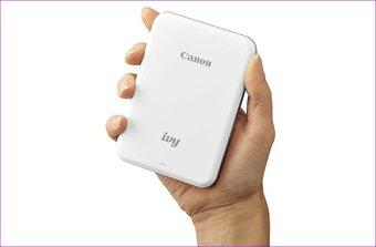 Fujifilm Instax Mini Link và Canon Ivy 7
