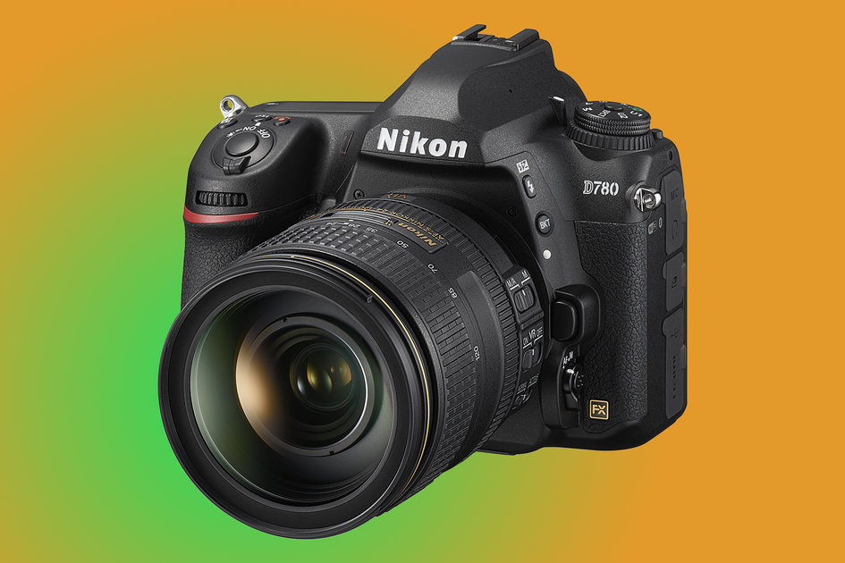 Nikon D780 tăng gấp đôi khả năng quay video, cho thấy DSLR có thể học hỏi từ gương 3