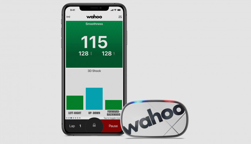 Máy đo nhịp tim Wahoo Tickr X mới tập trung vào việc chạy tải nội tuyến với độ rộng