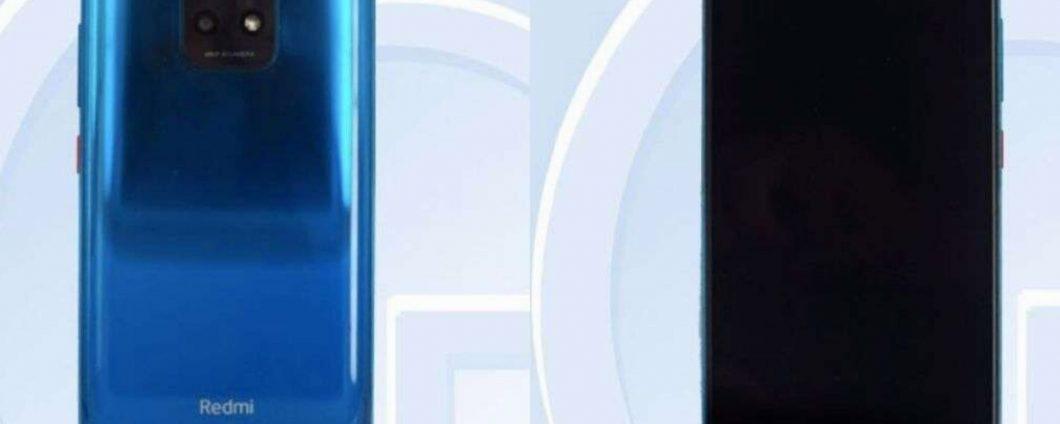 redmi Note 10 5G: TẤT CẢ bị rò rỉ 3