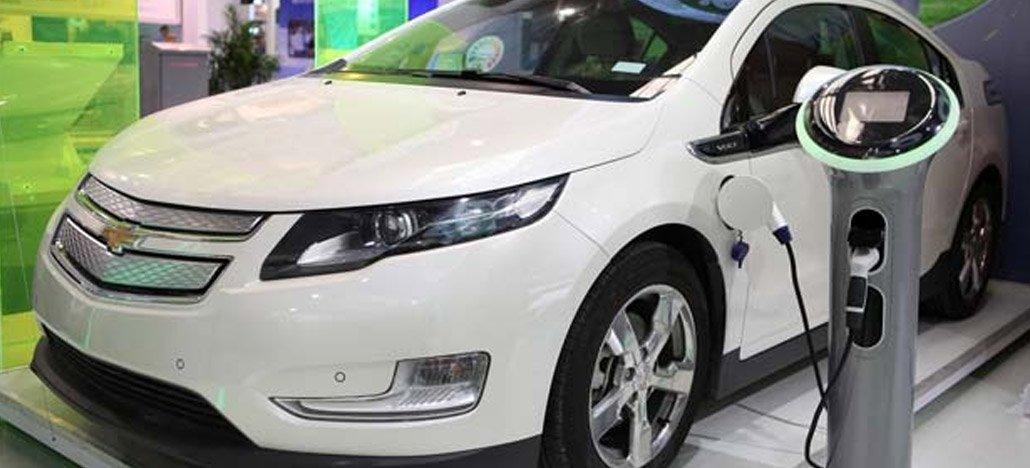 General Motors và LG đồng ý phát hành pin cho xe điện 2