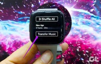 Fitbit Versa 2'ye Uygulama ve Müzik Ekleme 2 2