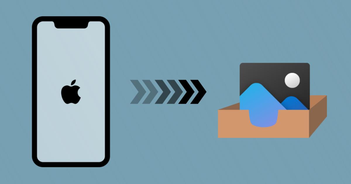 6 Pembaikan Terbaik untuk Windows 10 Foto Aplikasi Tidak Diimport Dari iPhone