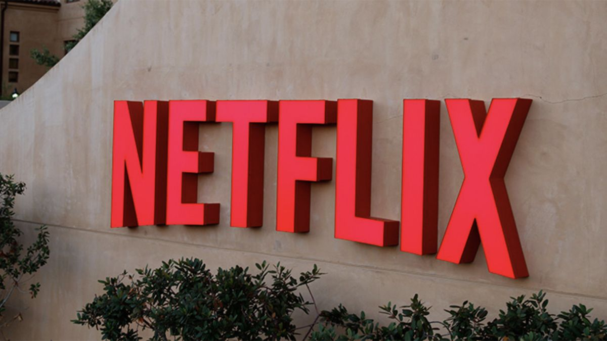 Kualiti streaming Netflix kelihatan seperti biasa di Eropah