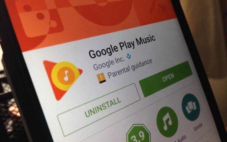 Google, Google Play Müzik'i kapatır, ancak abonelik için ücret almaya devam eder 1
