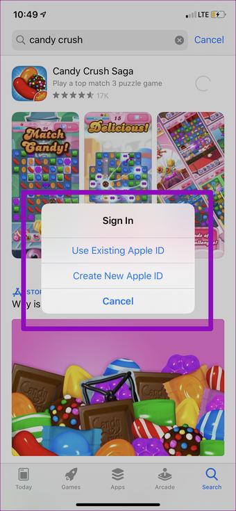 Apple  Điều gì xảy ra khi ID thoát iPhone 04?
