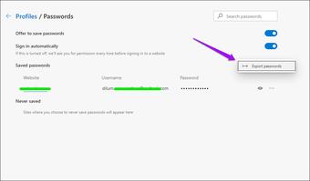 Nyahpasang Microsoft Edge Chromium 3