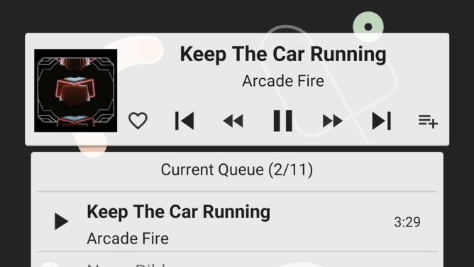 11 gerçekten kullanışlı Android widget'ları 4