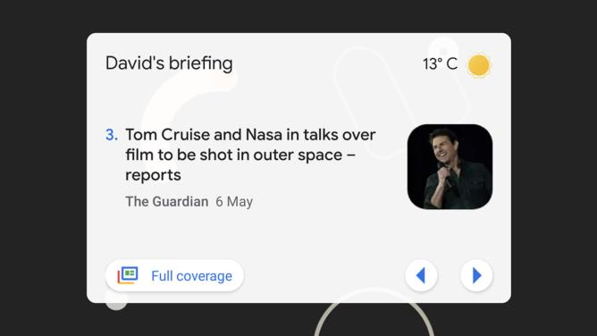 11 gerçekten kullanışlı Android widget'ları 8