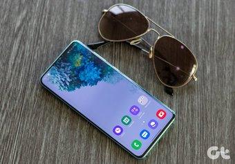 Samsung ilə əlaqəli ən yaxşı 10 şey Galaxy S20 və S20 1 alternativ görünüş