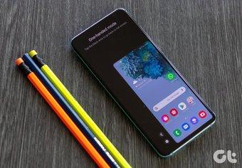 Samsung ilə əlaqəli ən yaxşı 10 şey Galaxy S20 və S20 1 əl