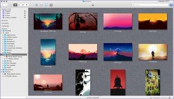 5 Aplikasi Penampil Imej Terbaik untuk Mac 3